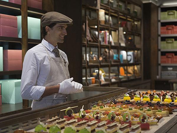 Coco Safar To Open Epic New Luxury Café In Sea Point photo