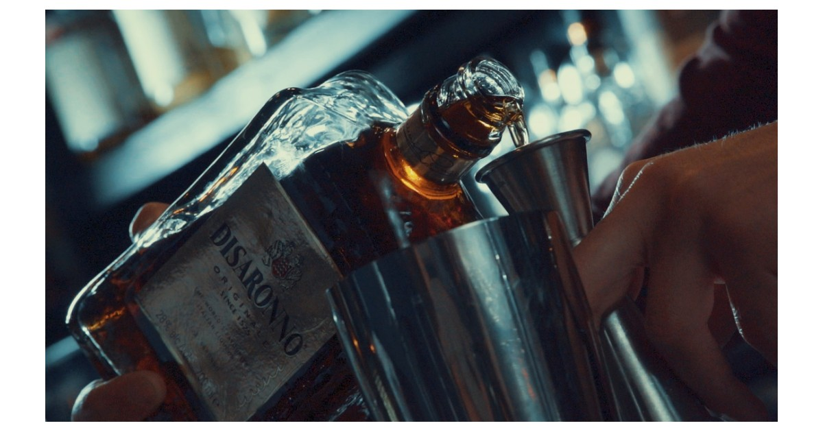 Disaronno: The Mixing Star Makes A Step Change And Looks To Innovation photo