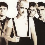 #DrinksBeatOfTheDay: The Cranberries – Carry On photo