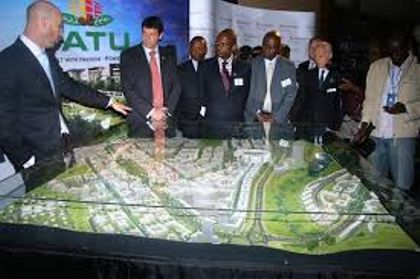 First Phase Of Tatu City To Create More Than 2,000 Jobs photo