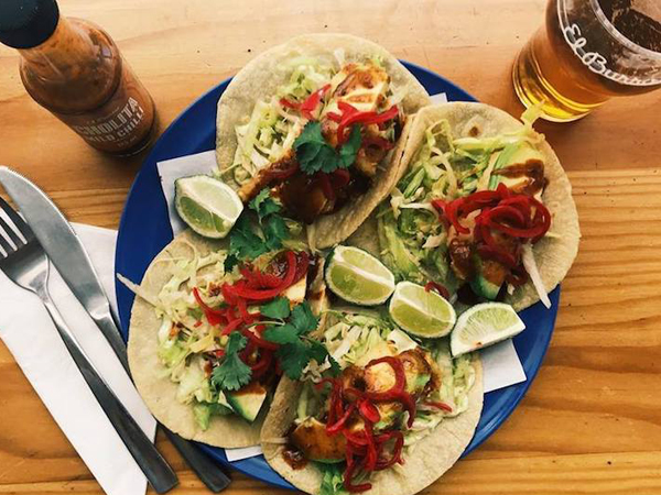 5 Great Fish Tacos In Cape Town photo