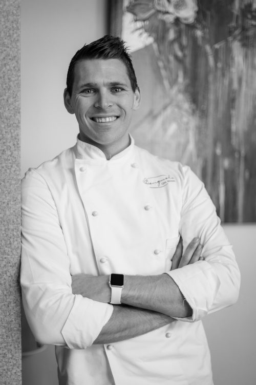 Culinary Master Jean Delport Heads To The UK photo