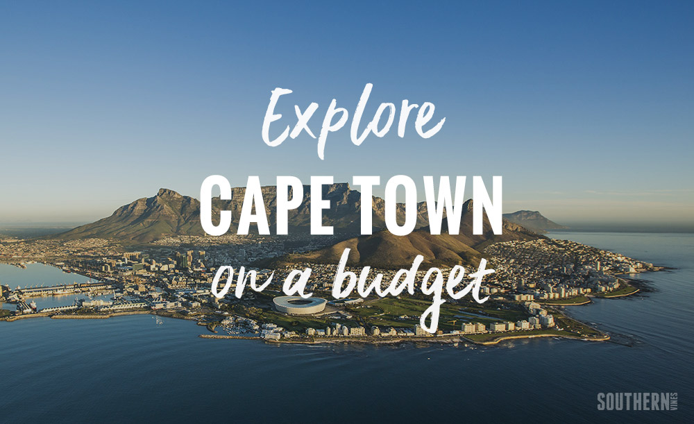 Explore Cape Town On A Tight Budget photo