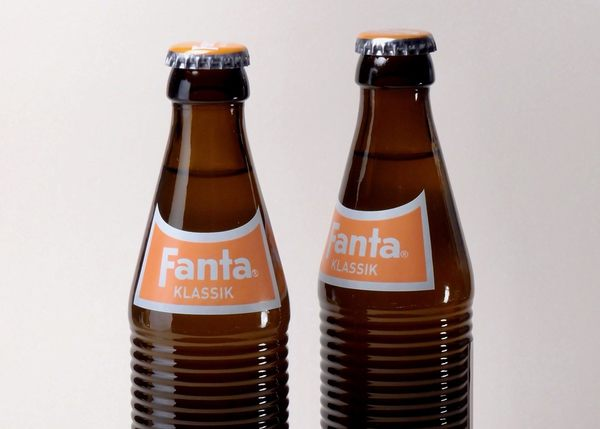 How Fanta Was Created For Nazi Germany photo