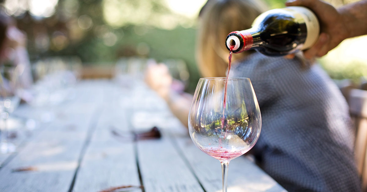 The Best Places To Do Free Wine Tasting In Stellenbosch photo