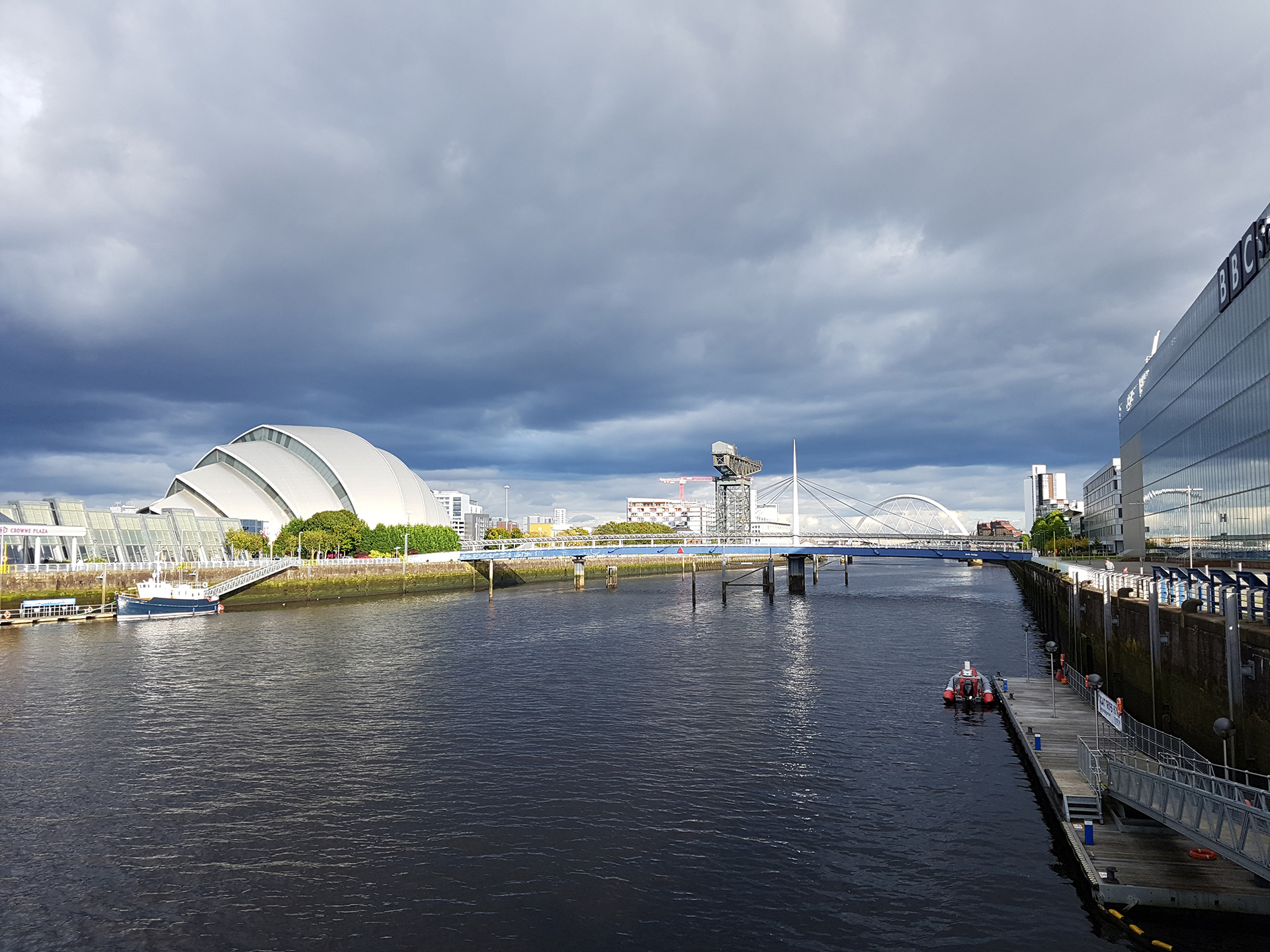 The Coffee Lover's Guide To Glasgow, Scotland photo