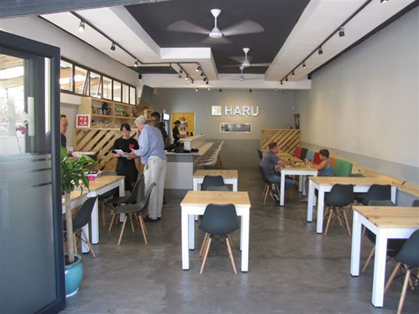 Rondebosch?s New Neighbourhood Gem, Haru Korean Restaurant – Reviewed photo