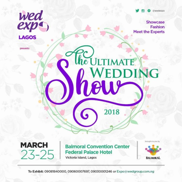 Hey Vendors! Boost Your Business By Registering For Wed Expo's Ultimate Wedding Show photo