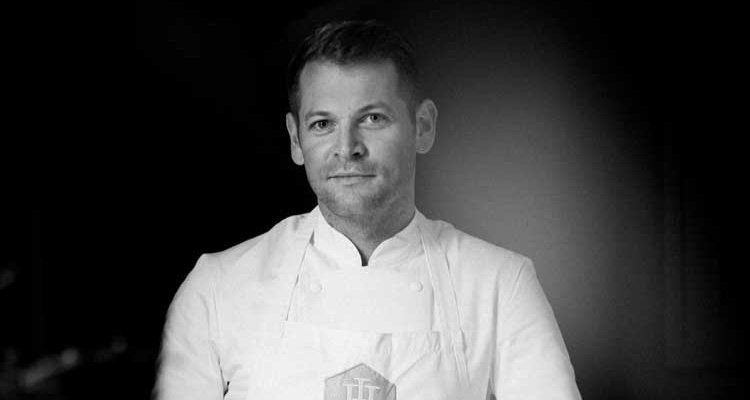 Boplaas Family Vineyards, Restaurant JAN and Chef Peter Tempelhoff team up for charity photo