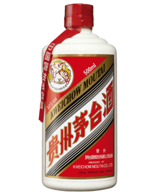 most Valuable Liquor Brand, Upstaged By Chinese Razor Blades photo