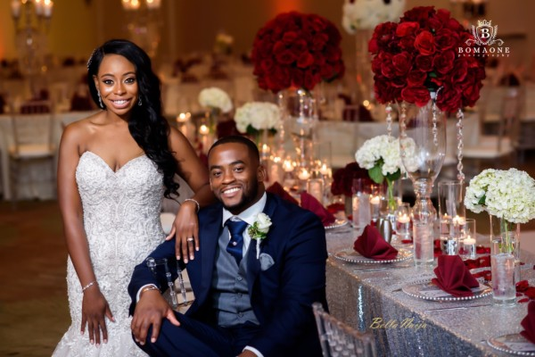 Bellanaija Weddings Presents Lola And Noble's Yoruba-igbo Wedding In Texas photo