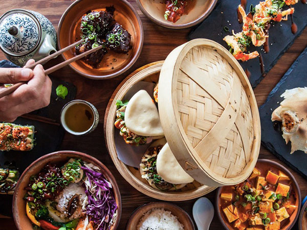 Momo Baohaus In Greenside – Reviewed photo