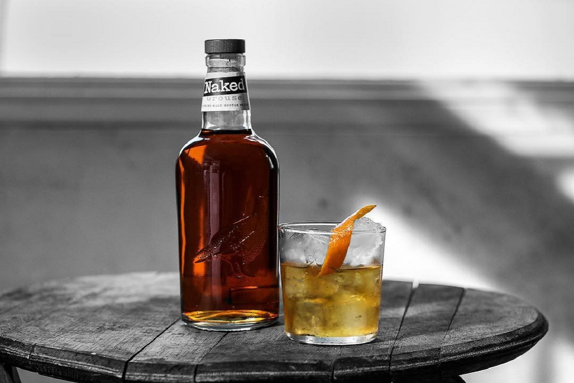 Naked Grouse Whisky Launches In Australia photo