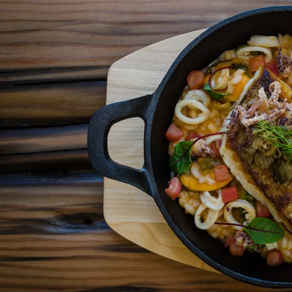Nom Nom Eatery Opens in Somerset West photo