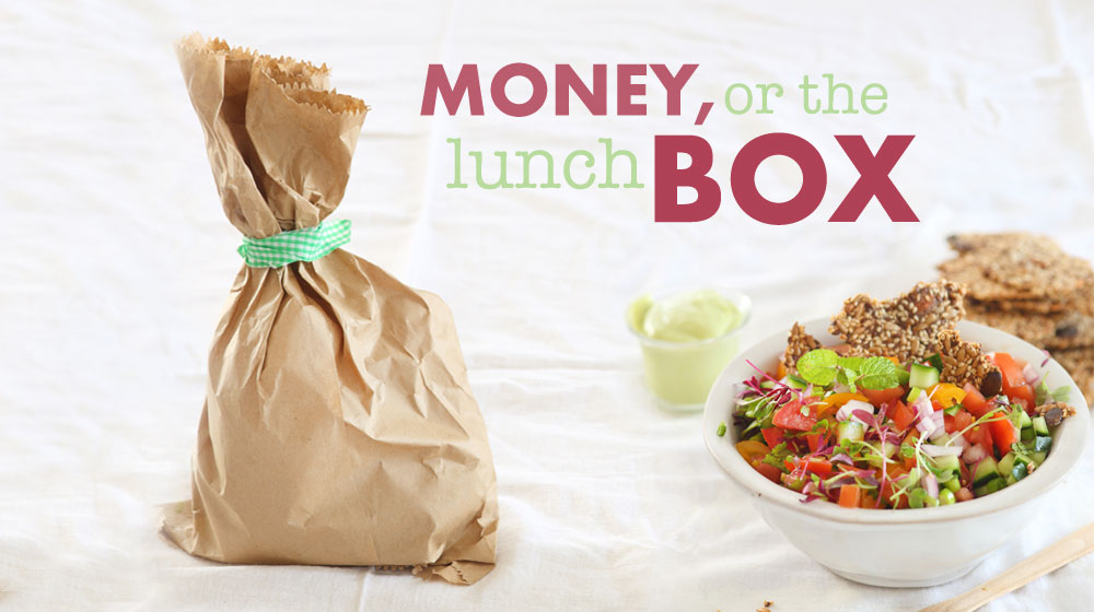 Quick Easy Healthy Lunches Ideas For Work photo