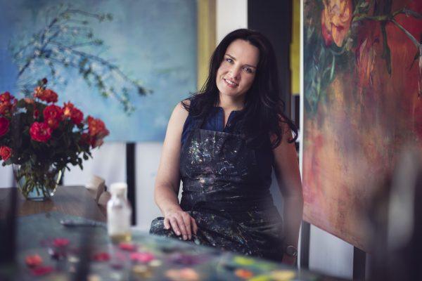 La Motte Announces New Art Exhibition: Fleurs De La Motte photo