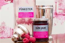 Gordon's Foray Into Pink Gin Proves Just The Tonic For Pinkster photo