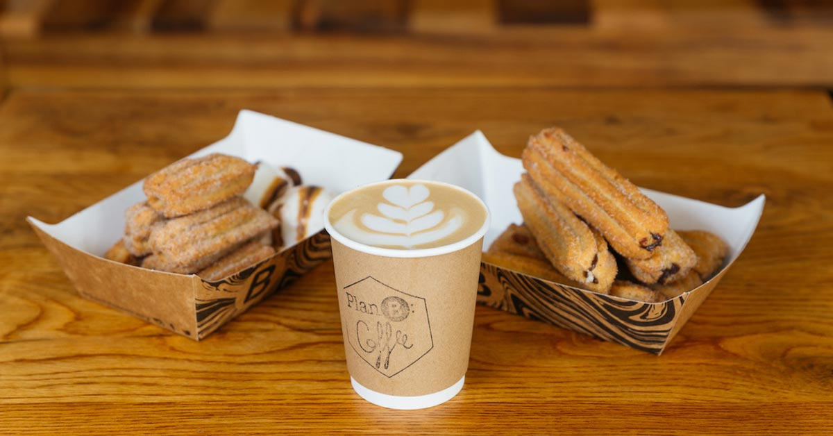 Plan B Dessertery Launches In Sweet Fashion In Jozi photo