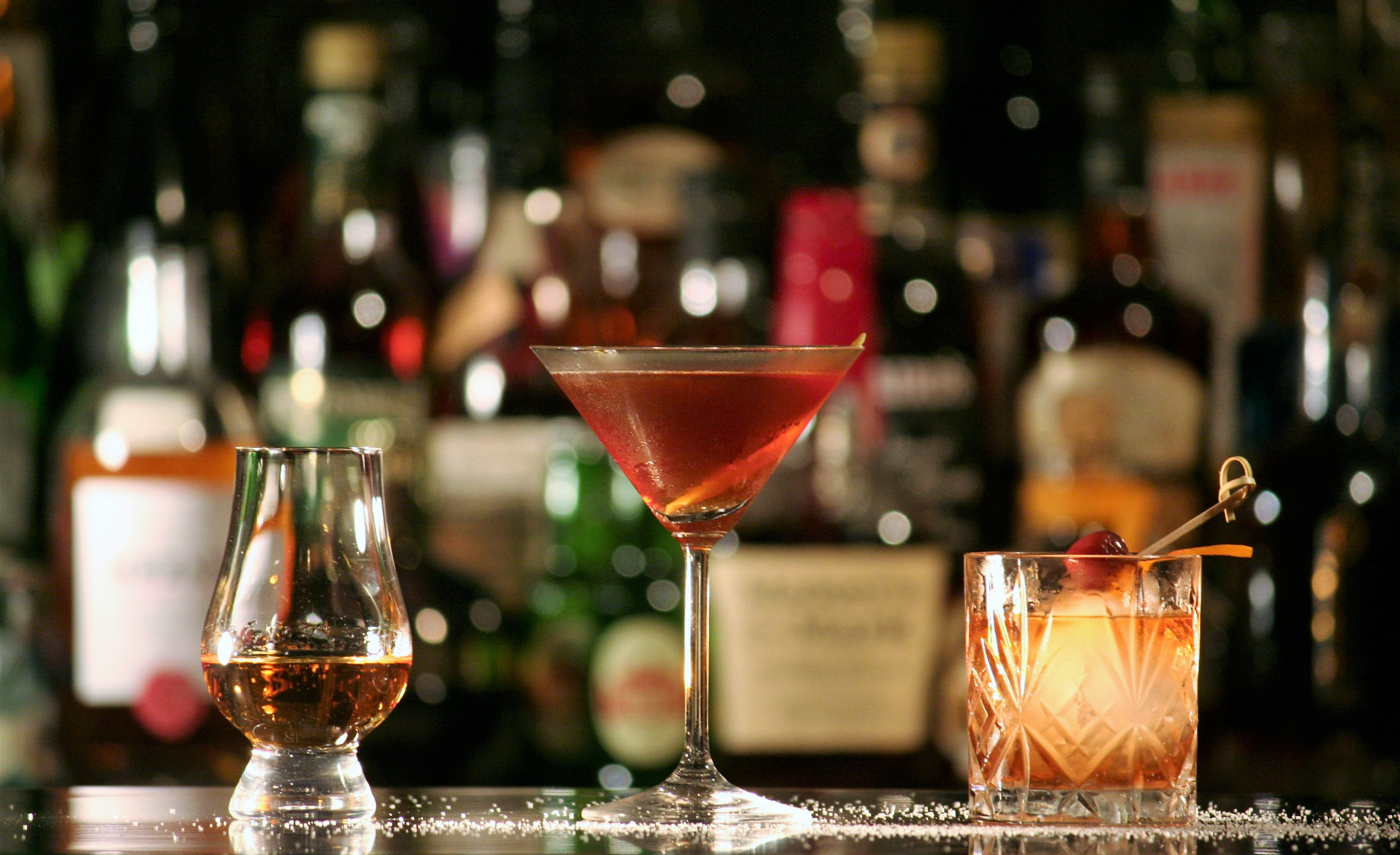 Are Rum Cocktails The Next It Drink? photo