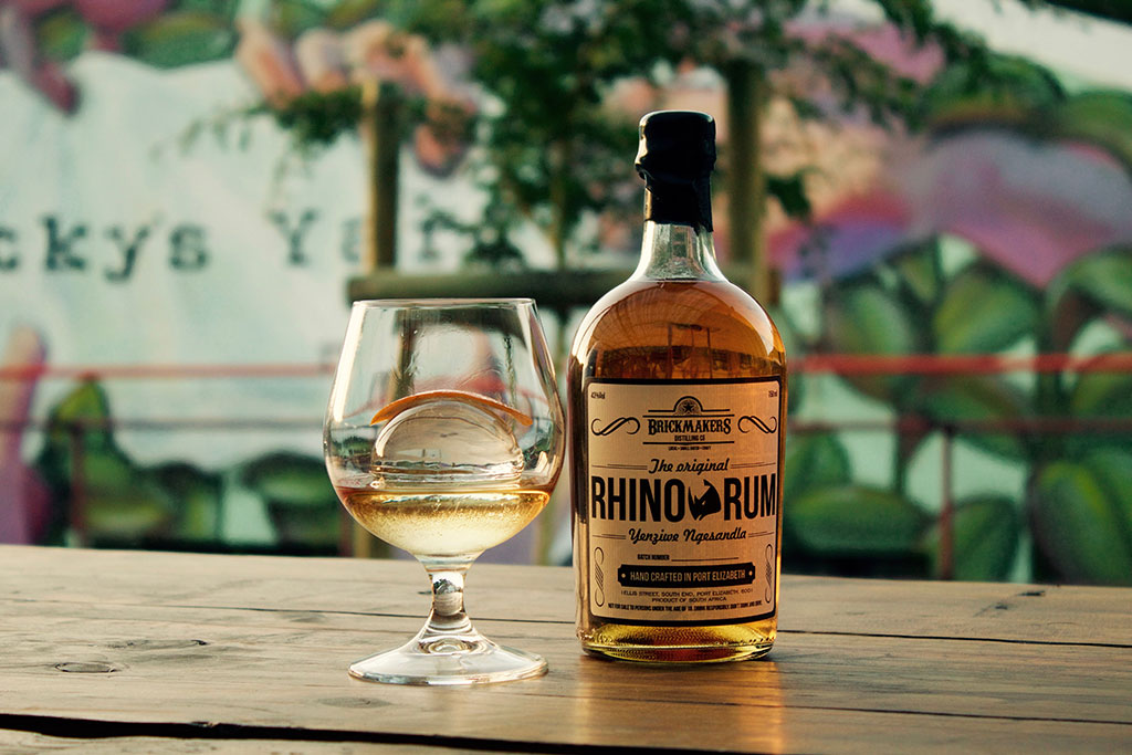 10 South African Craft Rums To Drink This Summer photo