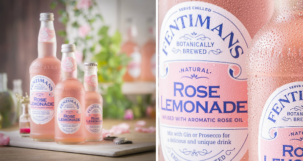 Fentimans Drinks Reinvigorates Range With New Pack photo