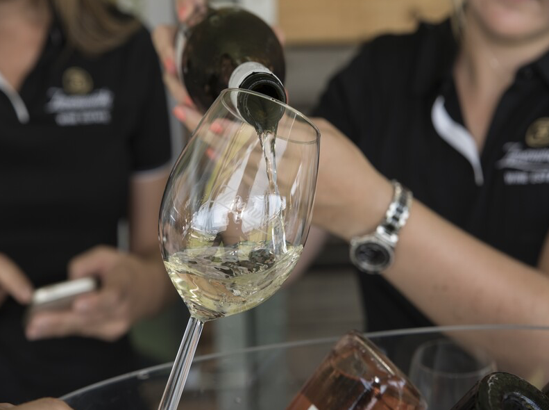 Stellies Wine Festival Time Again photo