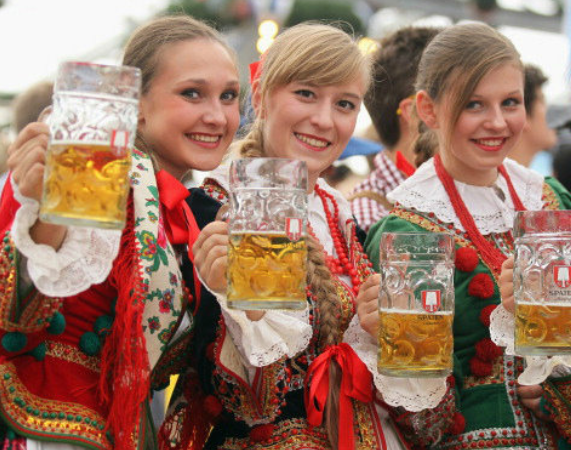 Beer wasn't considered an alcoholic beverage in Russia until 2011 photo