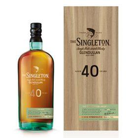 The Singleton Launches Oldest Glendullan Scotch Whisky photo