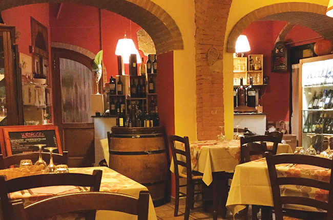 Top Restaurants In Bolgheri To Try photo