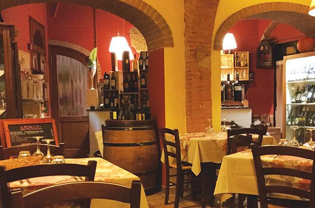 Top Restaurants In Bolgheri To Try photo