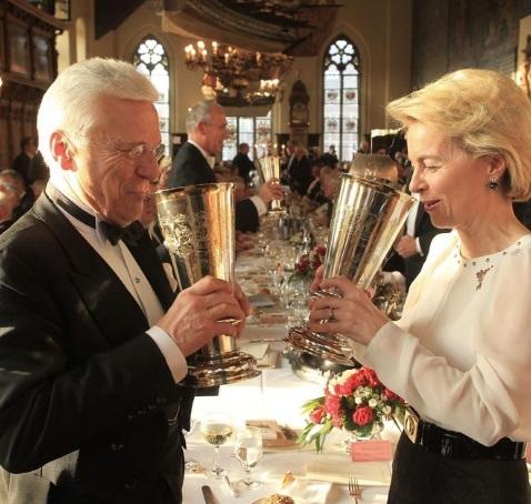 Ursula, Dein Wein Ist Da! photo
