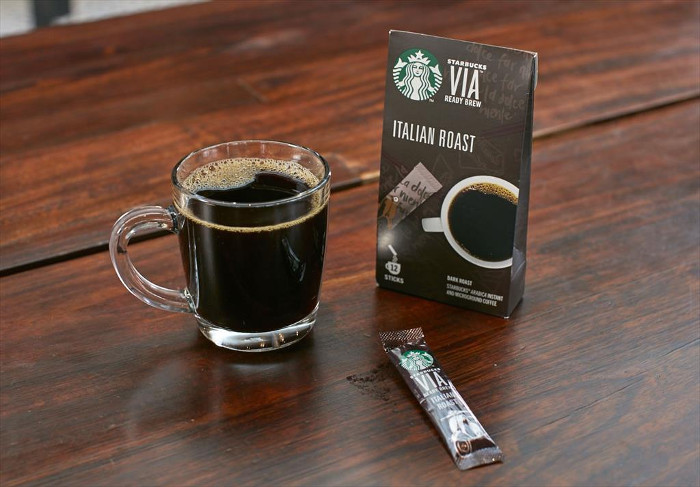 Starbucks Ready Brew Coffee Now In South Africa! photo