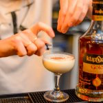 Raise a toast on Brandy Alexander Day photo