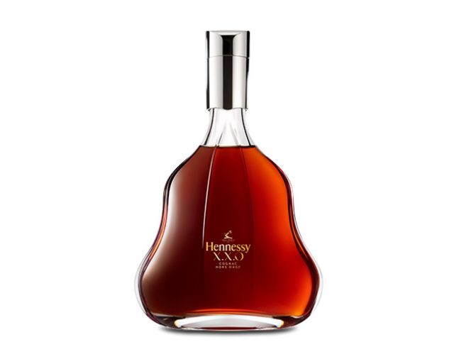 Hennessy X.x.o Cognac Remains Suspended photo