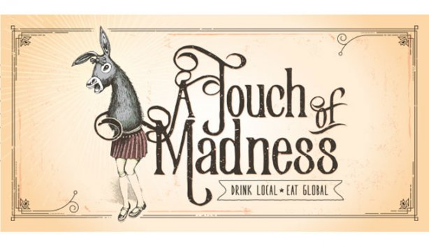 A Touch Of Madness Restaurant And Bar In Observatory Cape Town photo