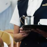Think Twice Before Ordering Coffee or Tea on a Airplane, Warns Flight Attendant photo