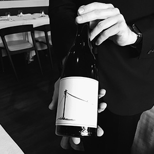Wine Of The Week: A Light, Summertime Red From Savage Wines photo