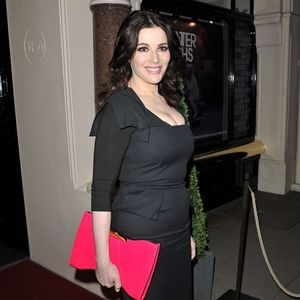 Nigella Lawson Reveals What She Hates Most About Food photo