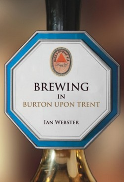 Book Chronicles History Of Brewing In Burton ? Beer Today photo