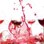 Learn The Science Of How To Break A Wine Glass With Your Voice photo
