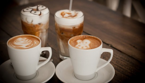 Best Coffee Spots In And Around Cape Town photo