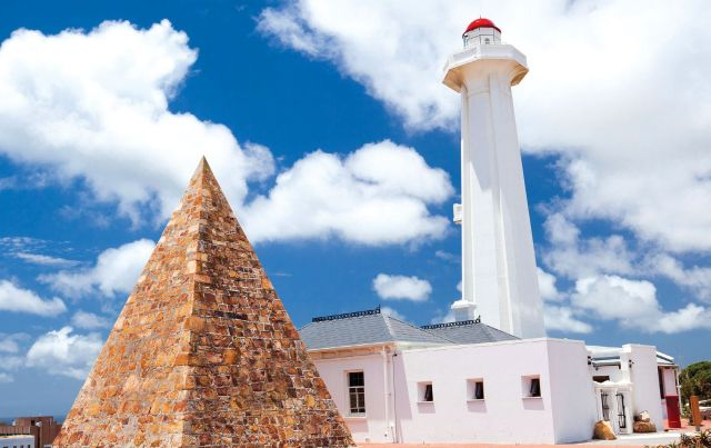 Property: Spotlight On The Historic Port Elizabeth Suburb Or Central photo