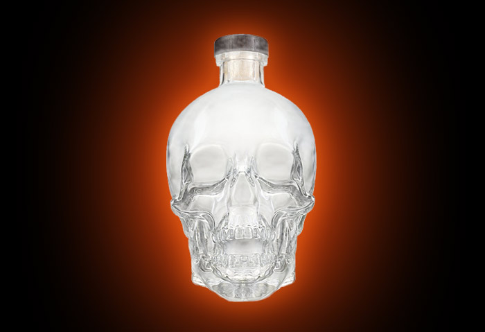 Crystal Head Vodka Reveals Limited Edition Bottle Coming Soon photo