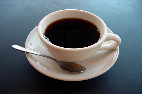 Bad Coffee Will Make You a Happier Person photo