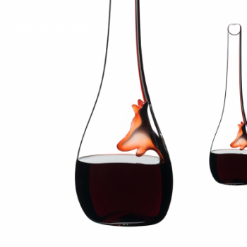 Riedel launches dog decanter to mark Chinese New Year photo