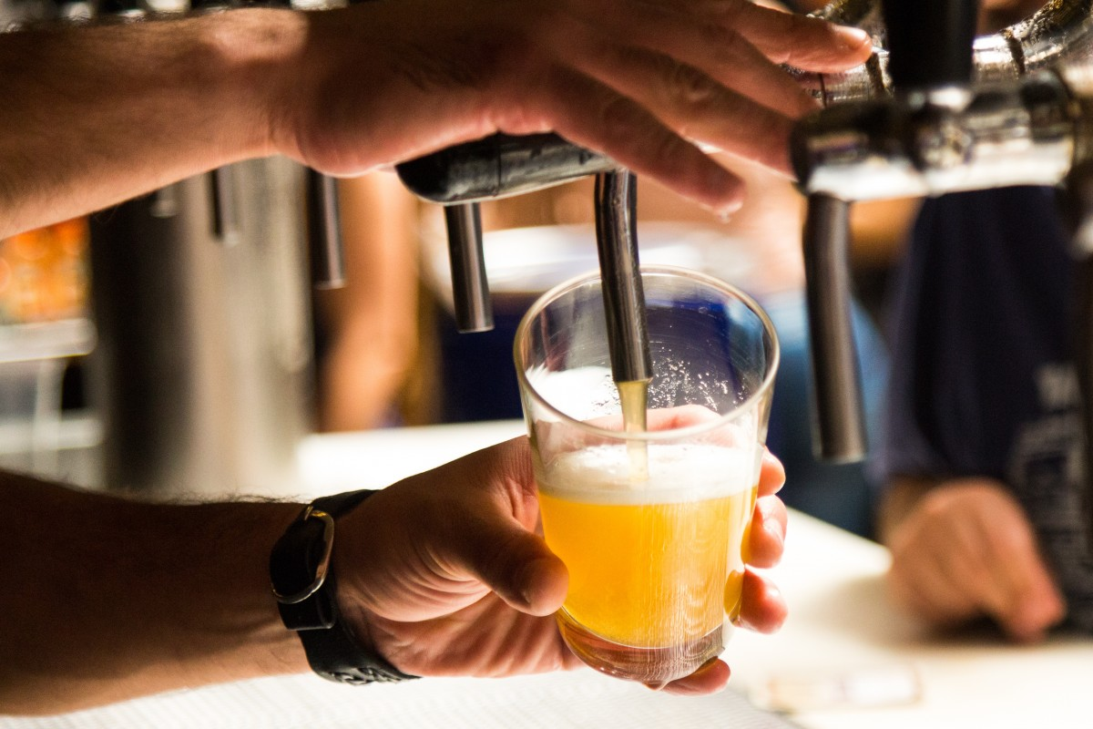 Top Scientist Claims We'll Stop Drinking Alcohol Within 'a Generation' photo