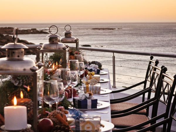 27 Restaurants To Visit On Cape Town's Atlantic Seaboard photo