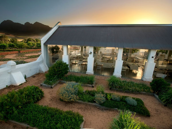The 7 Best Restaurants In Paarl photo
