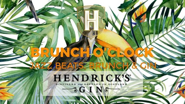 A Sunday Gin Brunch Exists in Cape Town And Seats Are Selling Fast! photo