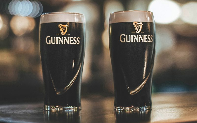 Know Your Guinness Facts photo